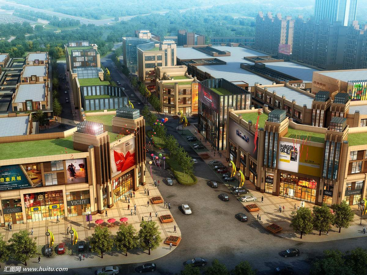 惠州产业转移工业园