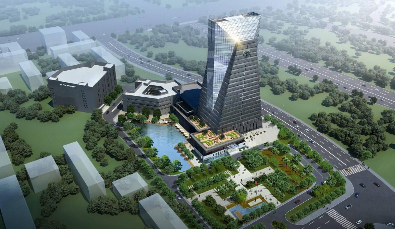 广东惠南高新科技产业园