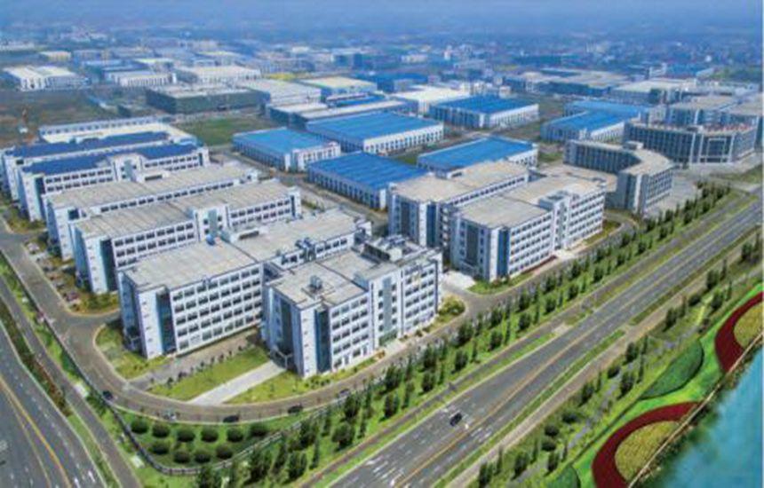 广东中山(潮州)产业转移工业园