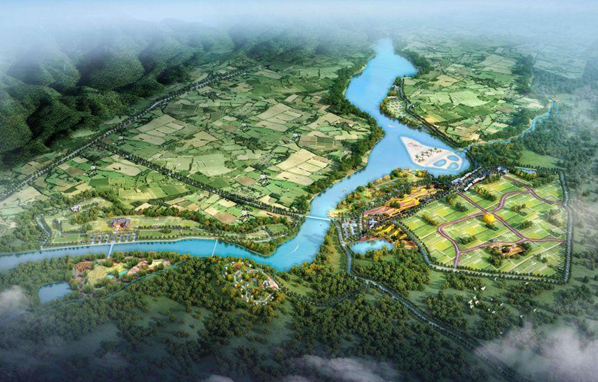 化州(杨梅)工业园区