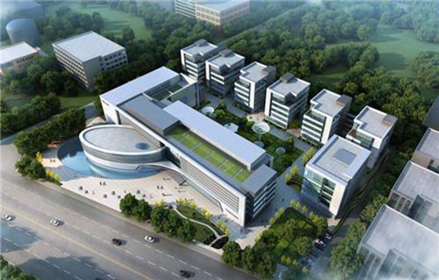 广东三灶科技工业园