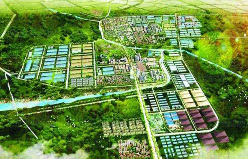 克拉玛依高新技术产业开发区