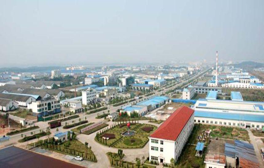 内蒙古察哈尔经济开发区