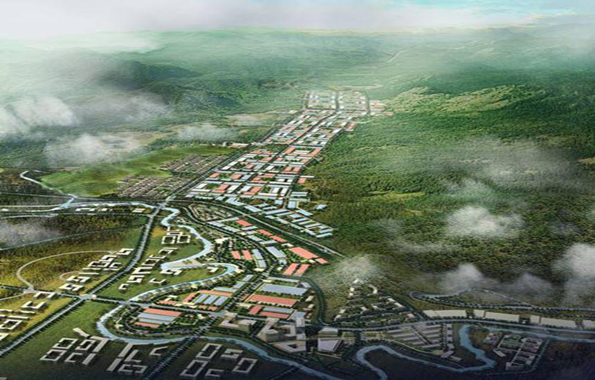 大庆经济技术开发区