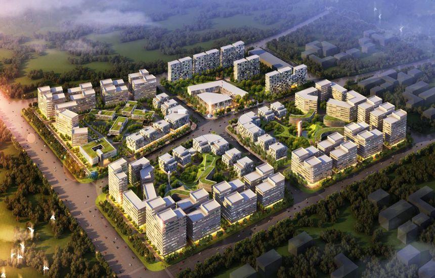 榆林经济技术开发区