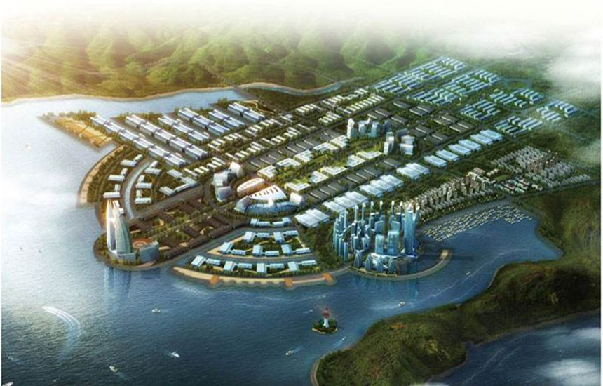 北京中关村科技园区(石景山园)