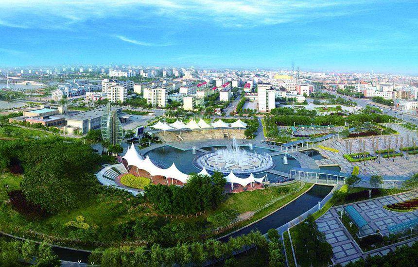 北京中关村科技园区(昌平园)