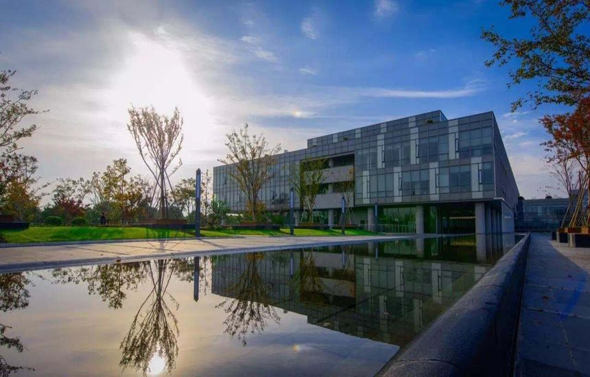 武汉东湖新技术开发区