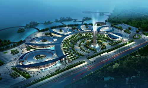 中航技北京工业园