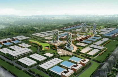 北京金海兴农科技孵化器