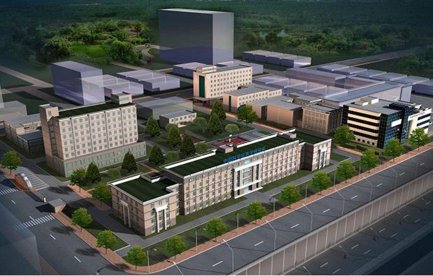 天津蓟州区经济开发区