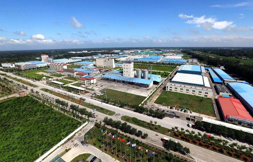 南县经济开发区
