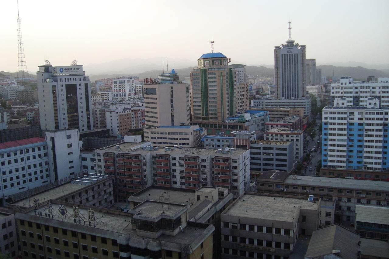 河北承德县高新技术产业开发区