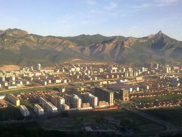 河北宽城经济开发区