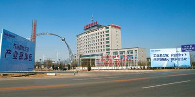 长治县科工贸产业聚集区