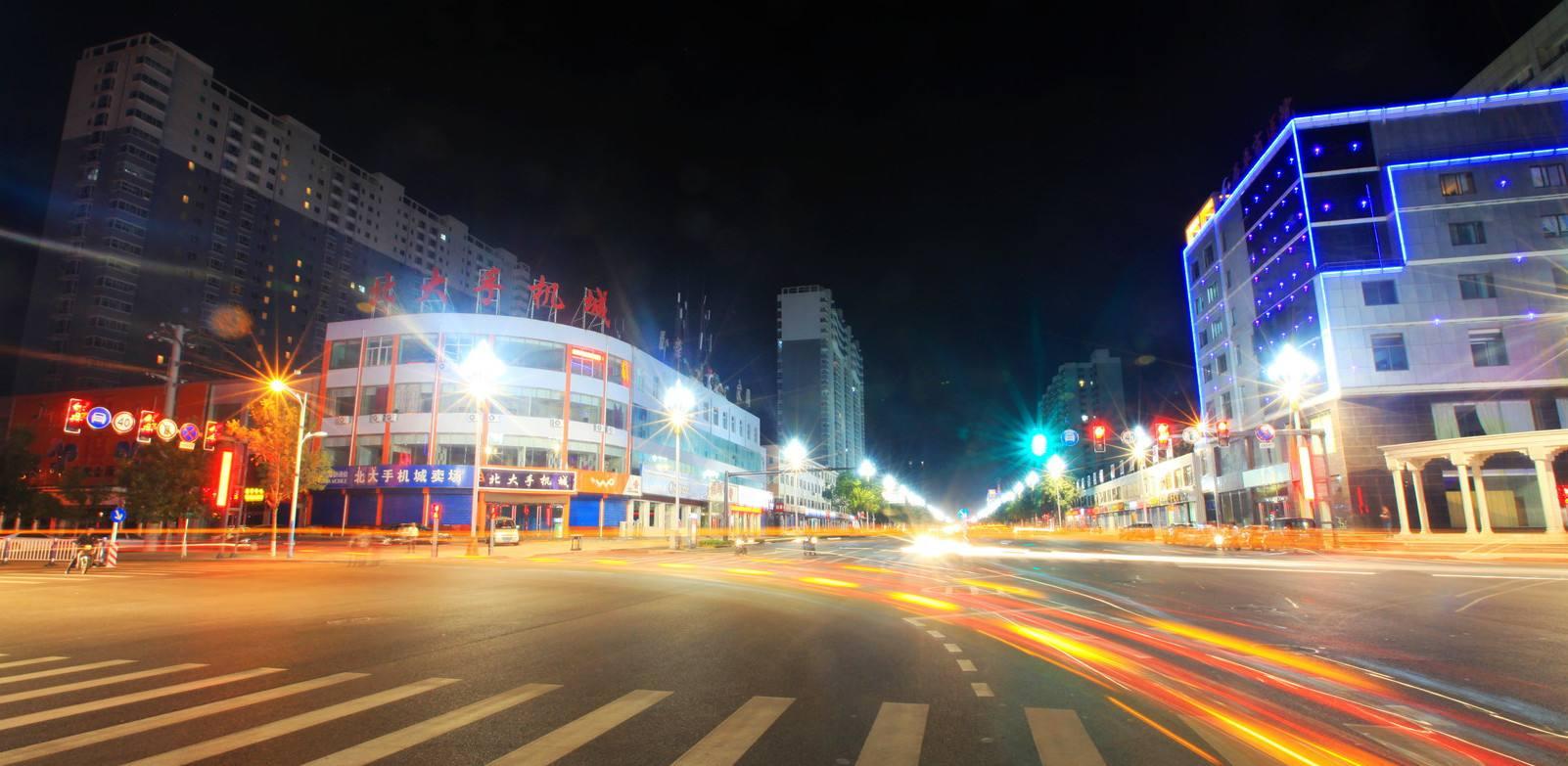 原平经济技术开发区