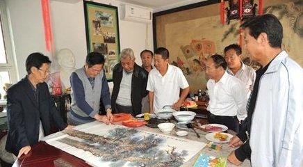 代县宝石滩生态文化园
