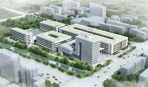 山西融伍高新技术产业园