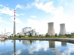 乌海乌达工业园