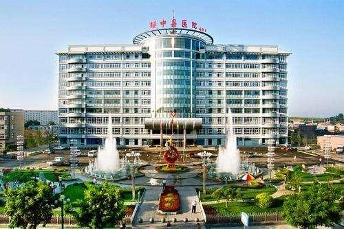 绥中高新技术产业开发区