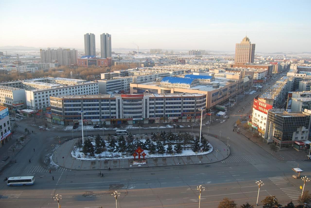 铁岭市开原经济开发区