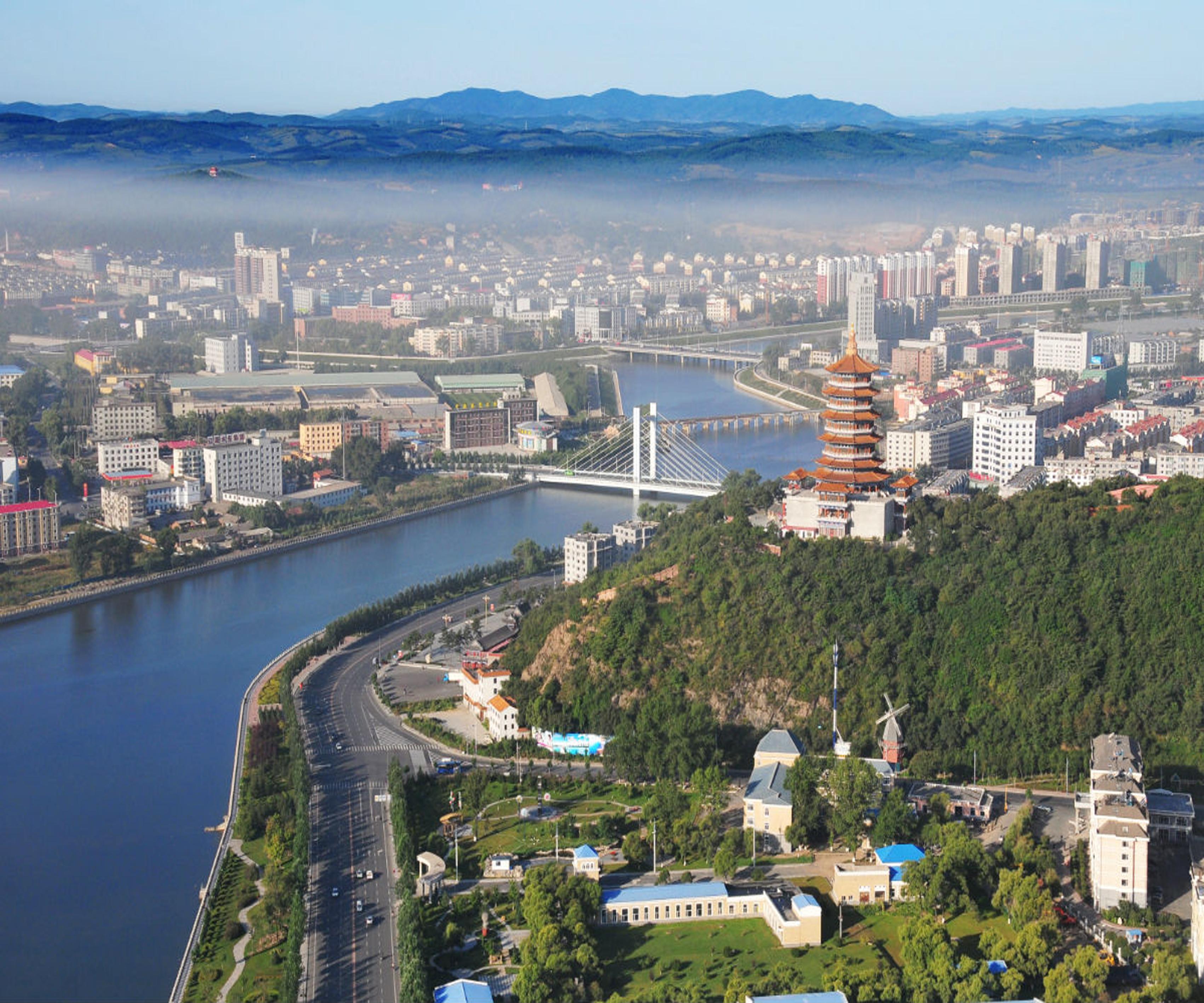 吉林辽源经济开发区