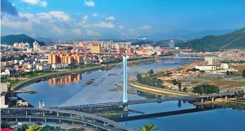 吉林通化经济开发区