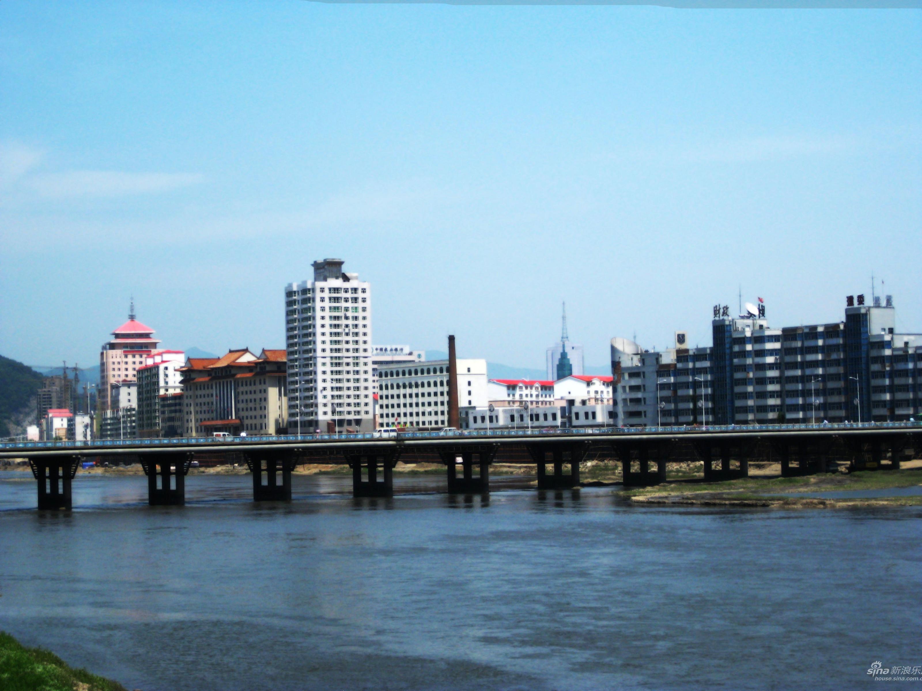吉林二道江经济开发区