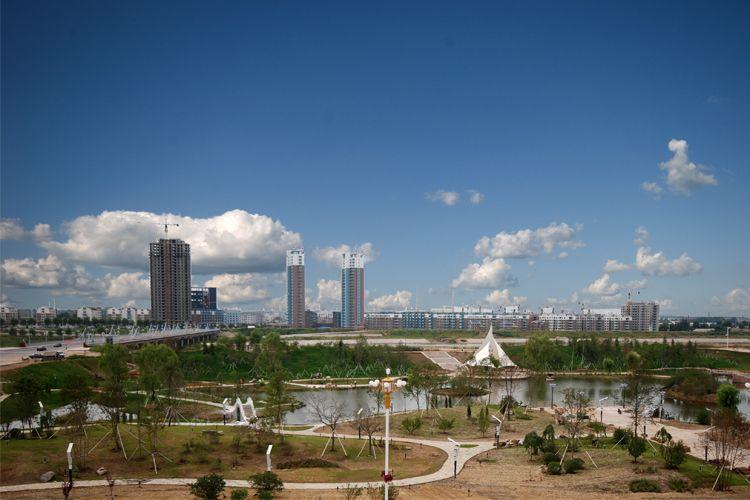 吉林梅河口经济开发区