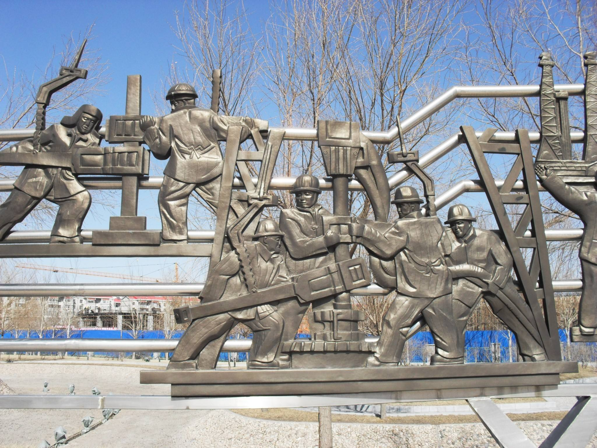 黑龙江肇州经济开发区
