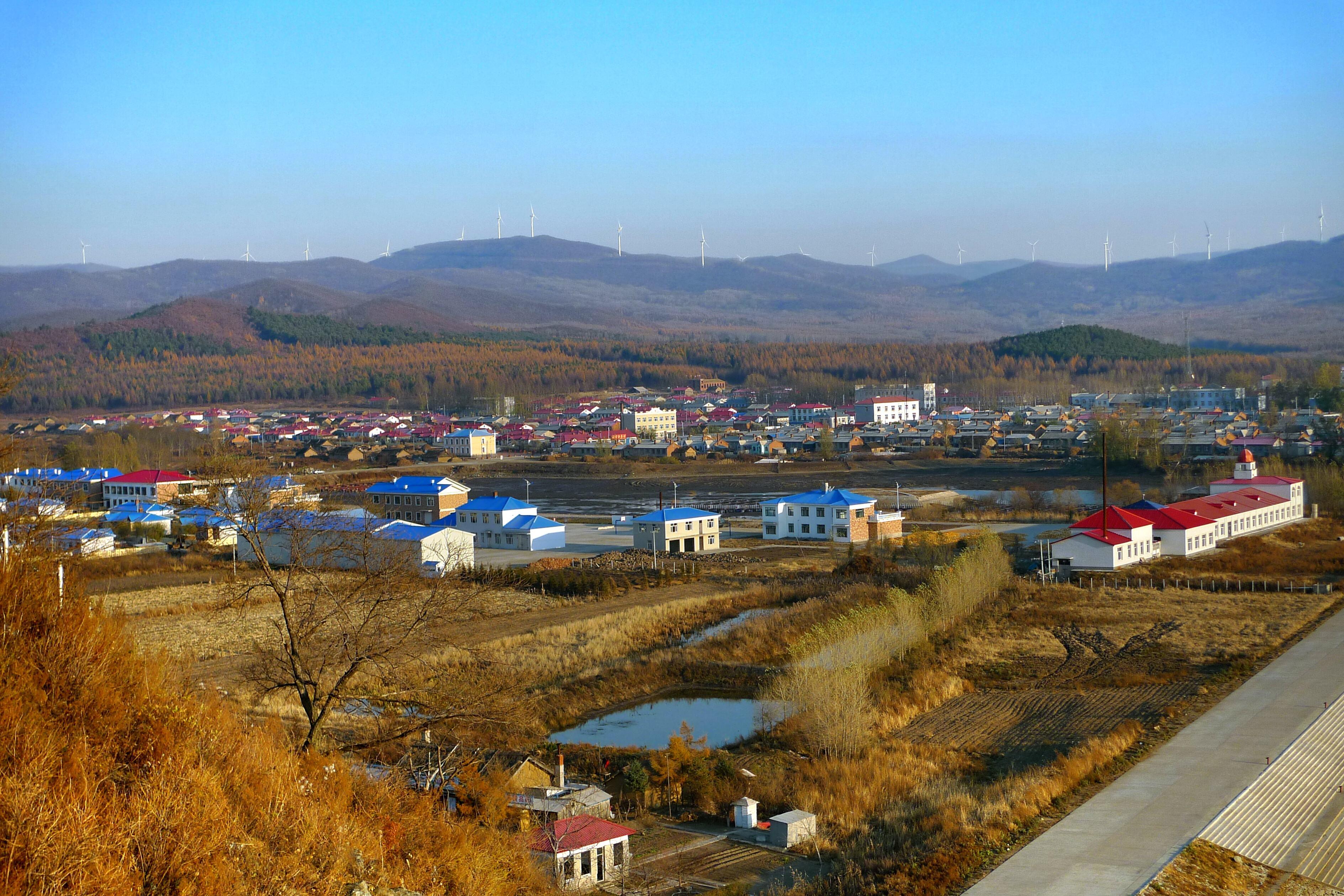 黑龙江同江经济开发区