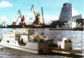 同江经济开发区