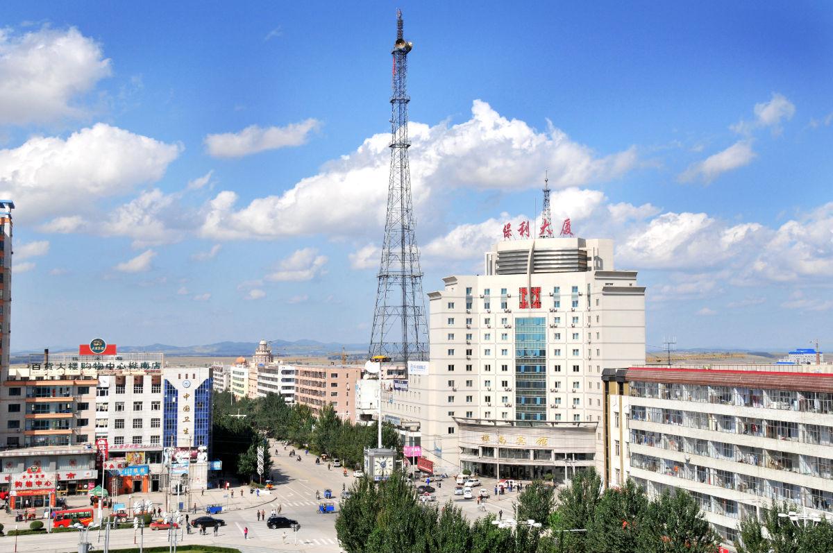 黑龙江桦南经济开发区