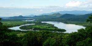 黑龙江虎林经济开发区