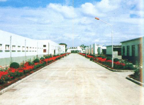 黑龙江密山经济开发区