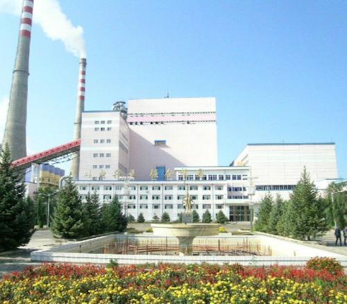双鸭山经济开发区