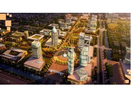 武进国家高新技术产业开发区