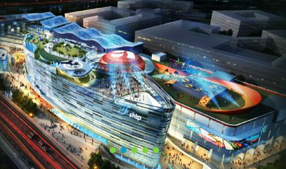 南京市麒麟科技创新园