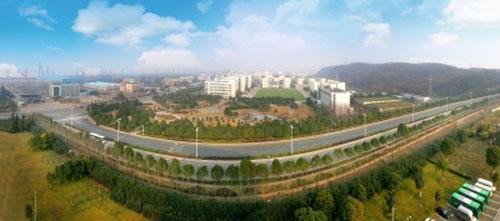 南京栖霞经济技术开发区