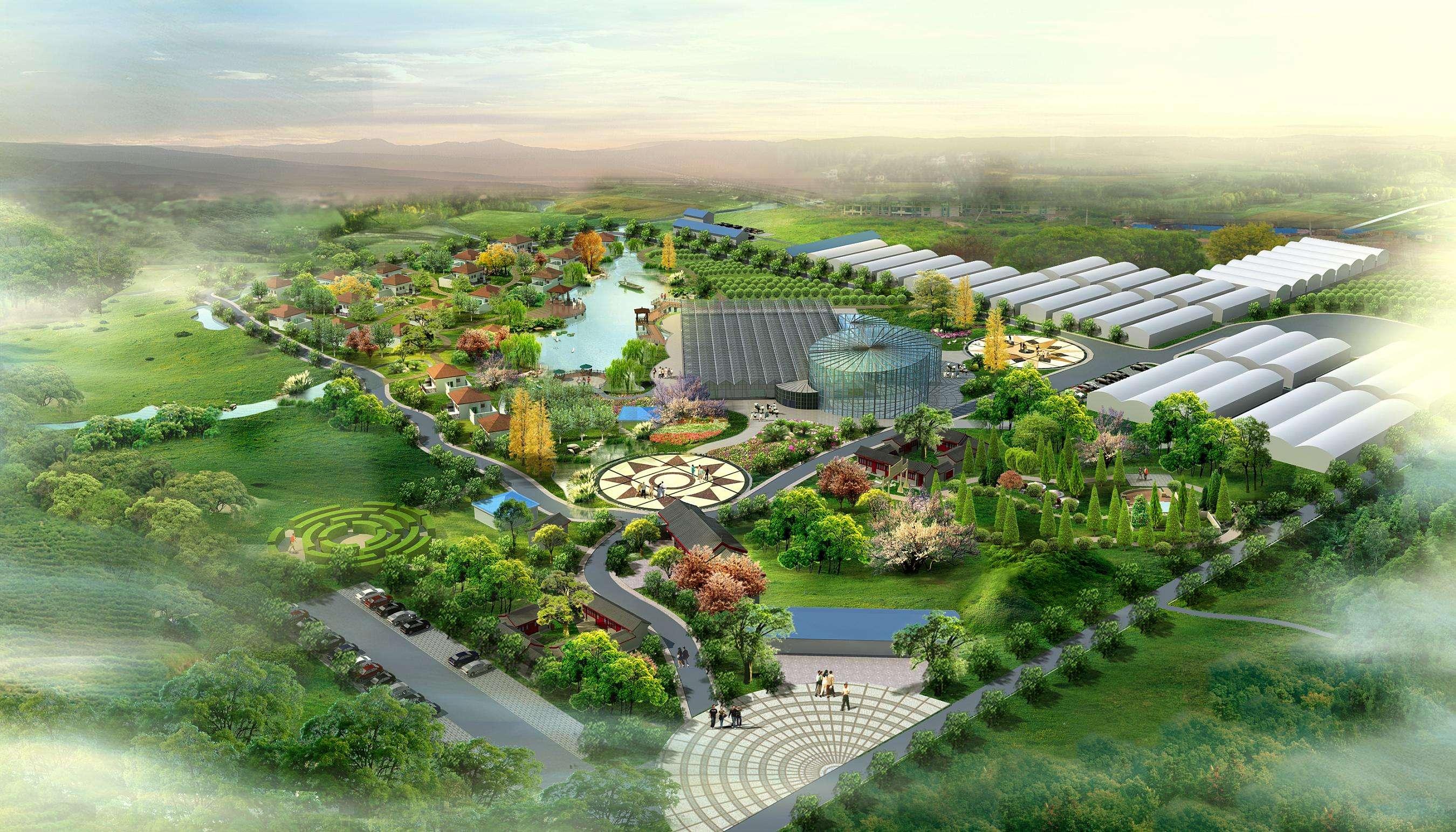 江苏省南京白马高新技术产业开发区