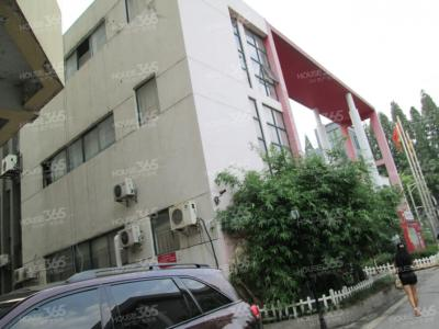 南京世界之窗创意产业园-创意东8区