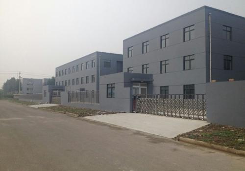 江苏海灵重工设备科技南通滨海园区