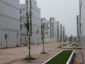 海安县蓉塘纺织工业园