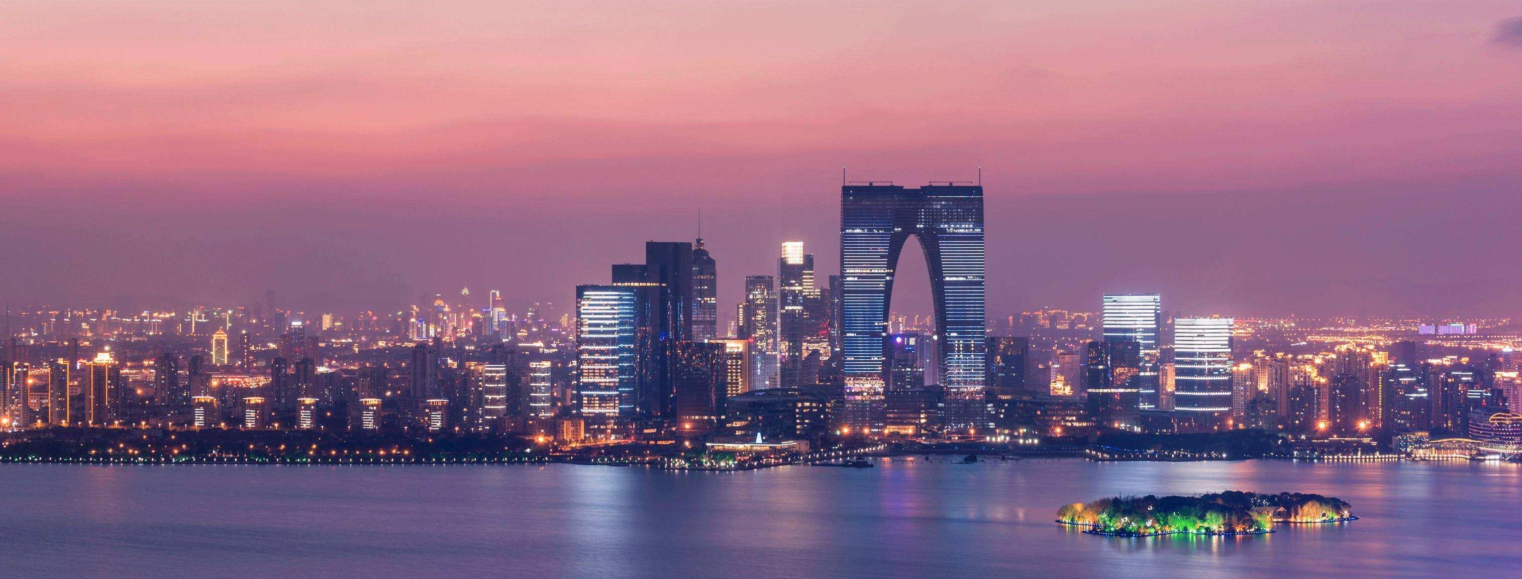 江苏南通通州湾经济开发区