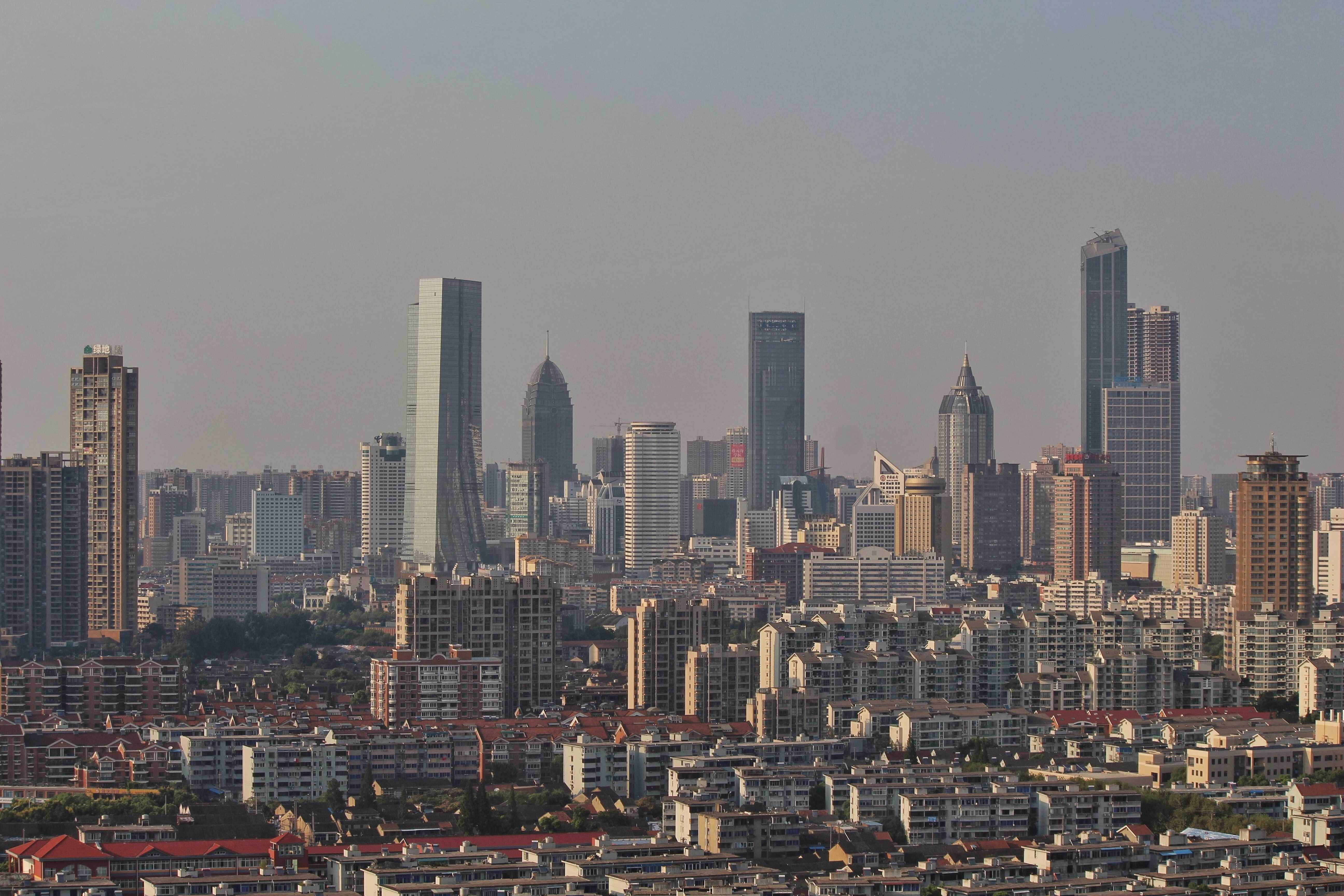 江苏无锡经济开发区
