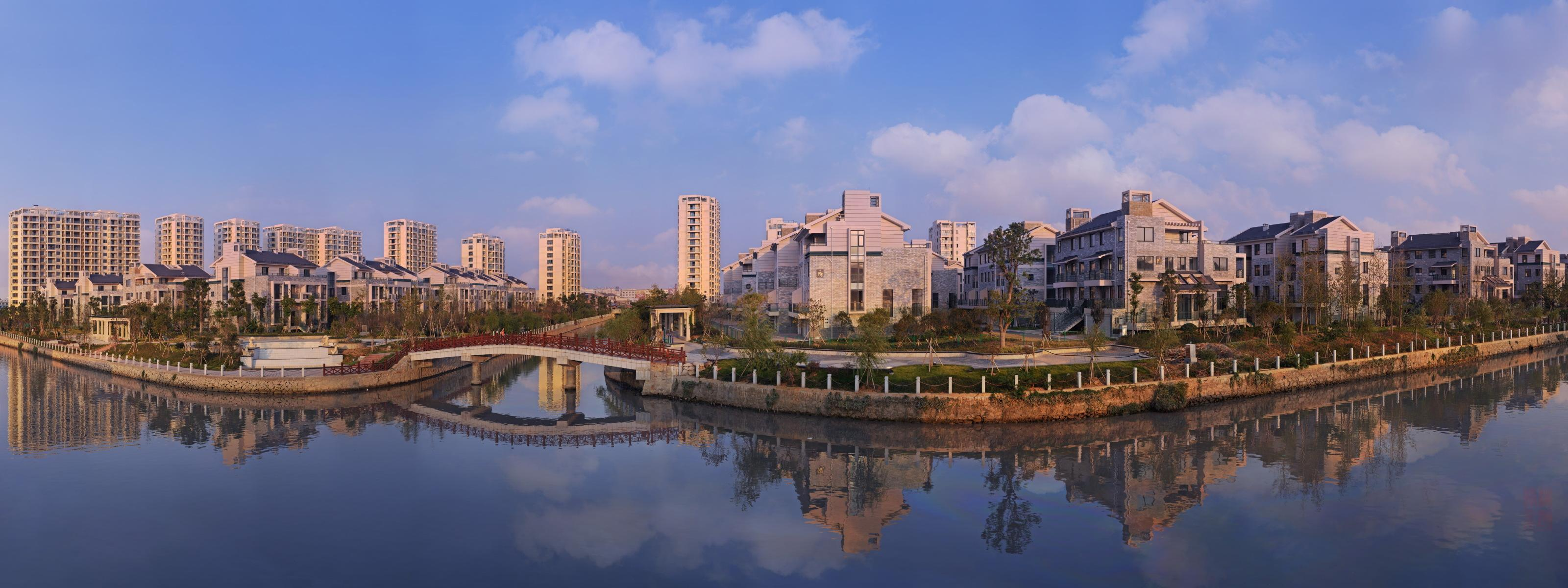 浙江路桥工业园区