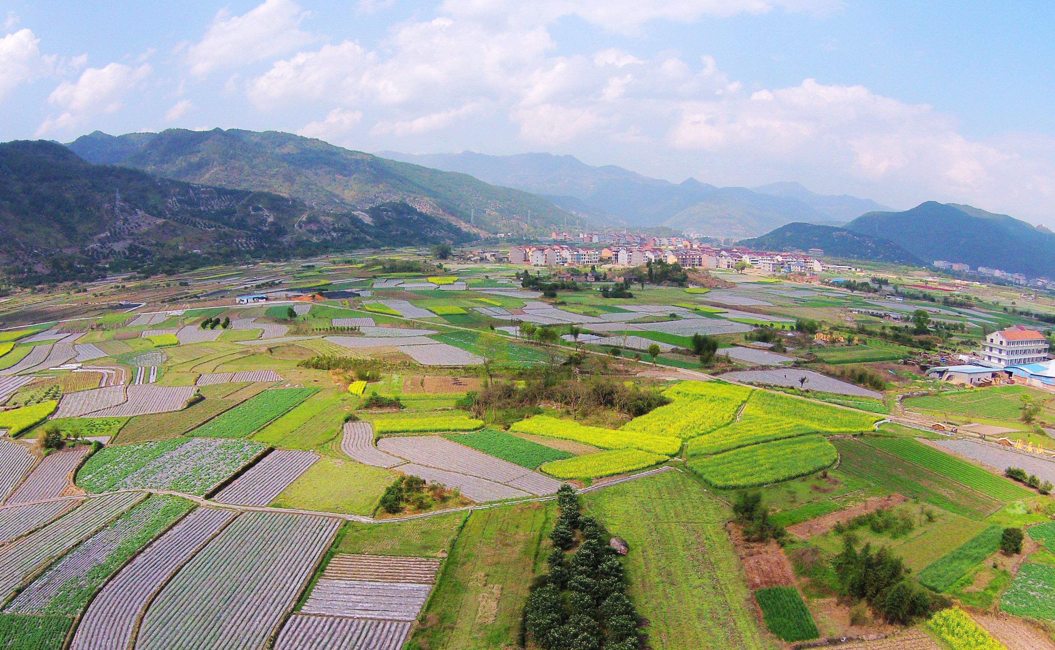 浙江仙居经济开发区