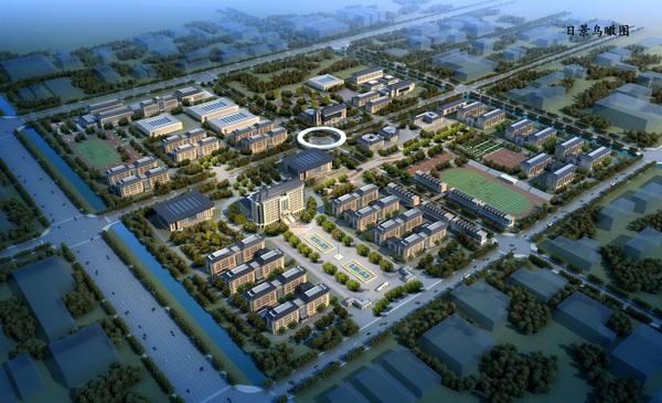 亳州青年移动电商产业园