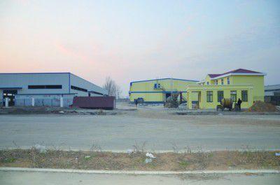 安徽濉芜现代产业园