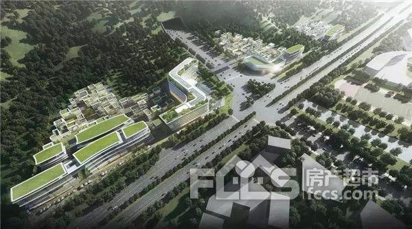 黄山昌仁健康产业园
